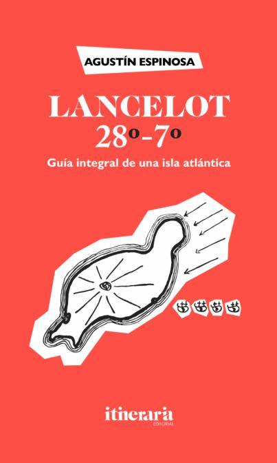 'Lancelot, 28º-7º', obra de Agustín Espinosa, vuelve a las librerías 90 años después de su primera publicación