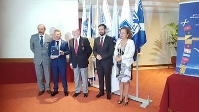 Arona, candidata de España a los premios internacionales de turismo sostenible de Skal