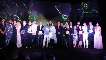 Arona premia con Los Alan Turing 2018 el compromiso LGTBIQ
