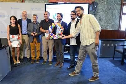 Tenerife acogerá la primera edición de los Premios Quirino de la Animación Iberoamericana