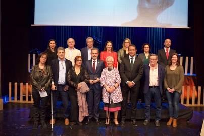 El Cabildo de Fuerteventura entregó los premios de Honores y Distinciones