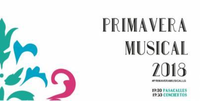 'Primavera Musical' de La Gomera