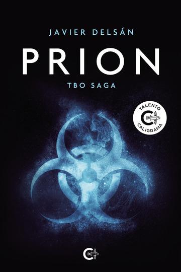 El médico tinerfeño Javier Delsán derrocha talento literario en su primera novela: Prion