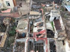 El bloqueo de una licencia municipal de obra cierra Puerta Canseco