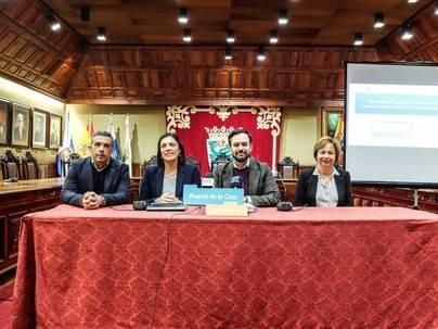 Puerto de la Cruz se coloca a la vanguardia de la inteligencia turística de datos