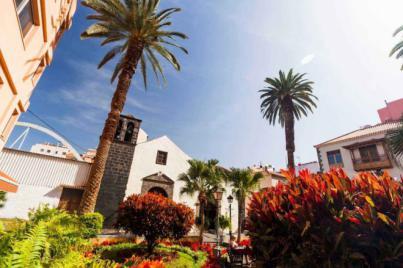 Puerto de la Cruz continúa su recuperación como destino turístico