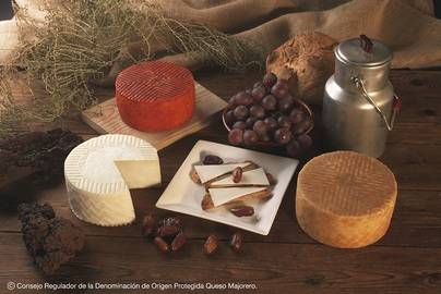 El queso Majorero invitado especial de la próxima Feria Nacional del Queso de Trujillo