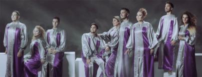 El 'Gospel Music Festival' cierra con conciertos en El Paso y Santa Cruz de La Palma