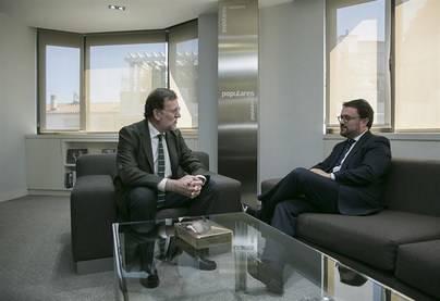 Rajoy visitará el próximo fin de semana Canarias