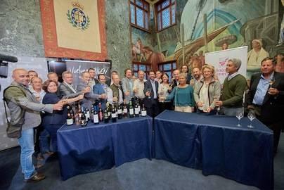 El Cabildo reconoce el trabajo de las bodegas de Tenerife en su apuesta por los vinos de calidad
