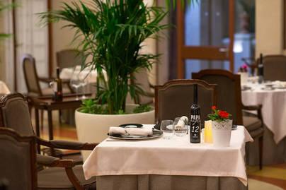 El restaurante Papa Negra reinventa su menu degustación con productos de temporada para el otoño