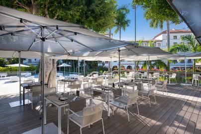 El Restaurante - Terraza Los Laureles da la bienvenida al verano con la mejor carta de arroces