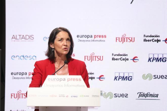 El Reino Unido revisará en 10 días la cuarentena a los viajeros procedentes de España