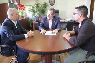 Fuerteventura aborda con el Gobierno sus inversiones hidráulicas
