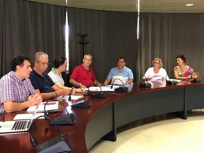 La Gomera inicia los trámites para su adhesión a la Carta Europea de la Seguridad Vial