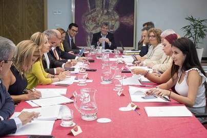 ASG valora los nuevos criterios para la reforma del Sistema de Financiación Autonómica