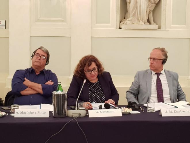 CC-PNC pide que se aproveche la situación geográfica de Canarias en materia de Cooperación al Desarrollo