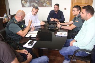 Fuerteventura iniciará una campaña de vigilancia previa a la apertura de la temporada de caza