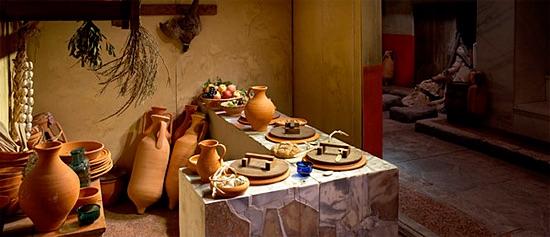 'Romanorum Vita', Efecto Pasillo, artesanía, teatro y villancicos animan el fin de semana