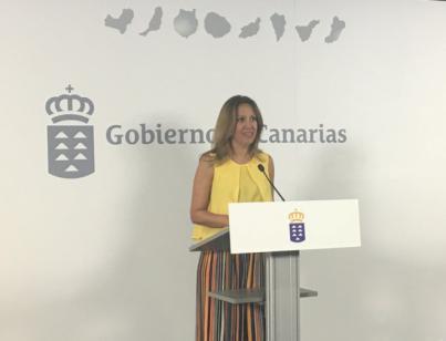 El Gobierno de Canarias autoriza a sus servicios jurídicos impugnar el Real Decreto del 75%