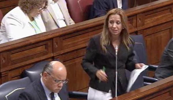 Aprobada la mayor ampliación presupuestaria de la historia de Canarias