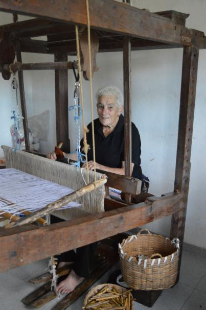 La Palma participa en la Feria de Artesanía de Canarias con un estand dedicado a la cestería