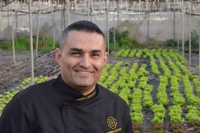 """Rubén Cabrera: """"Representar a Canarias en el III Certamen Nacional de Gastronomía impone respeto"""""""