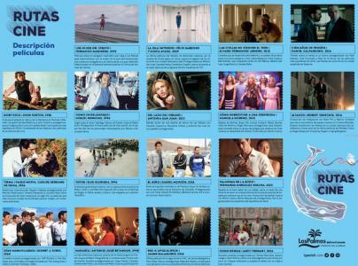 Turismo descubre por primera vez los escenarios de cine de la capital a través de dos rutas turísticas