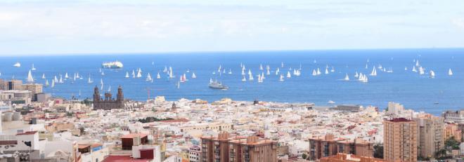 La regata ARC confirma la celebración de su 35 edición el próximo noviembre en Las Palmas de Gran Canaria