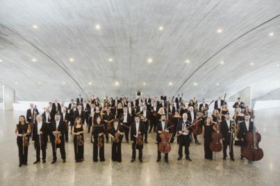La Sinfónica de Tenerife se suma al centenario de Bernstein bajo la batuta de Guillermo García Calvo