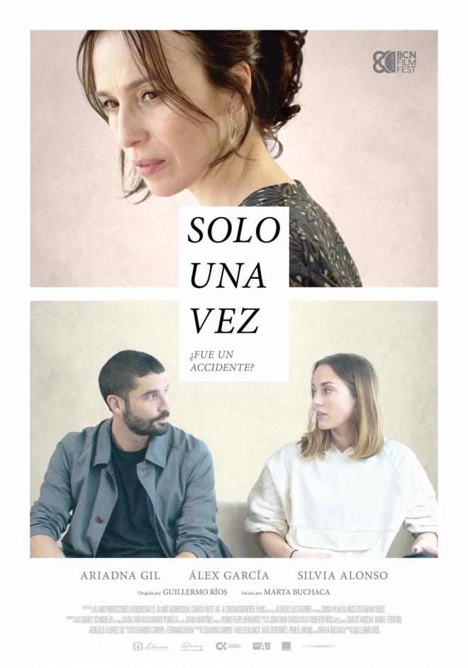 El primer largometraje del tinerfeño Guillermo Ríos se estrenará en salas de toda España el 11 de junio