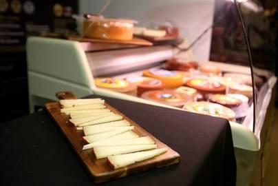 Las excelencias gastronómicas de Gran Canaria en el Salón Gourmet de Madrid