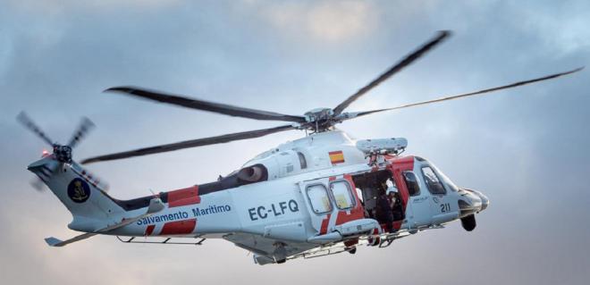 Localizan un cayuco con 17 muertos y 3 supervivientes al sur de El Hierro