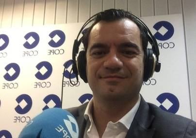 """Saúl Ramírez: """"El maltrato financiero a Canarias ha sido tanto del PSOE como del PP"""