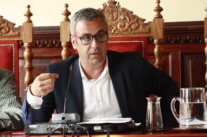 Santa Cruz de La Palma pide al Gobierno que dé un trato igualitario a las siete capitales insulares