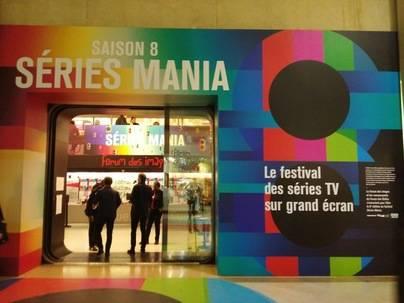 Gran Canaria viaja a París para promocionarse en 'Series Mania'