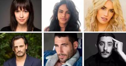 La serie 'Sky Rojo' de Netflix se rodará en Arico