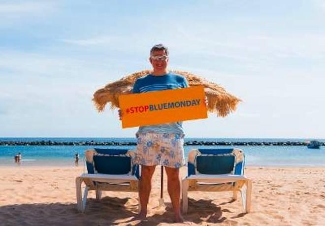 Una campaña del Gobierno de Canarias, premiada como la mejor del año a nivel internacional