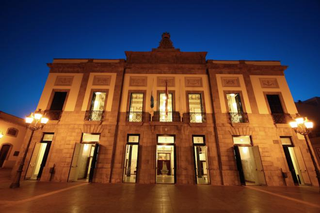 Más de 40.000 personas disfrutaron durante 2019 de los espectáculos programados en el Teatro Guimerá