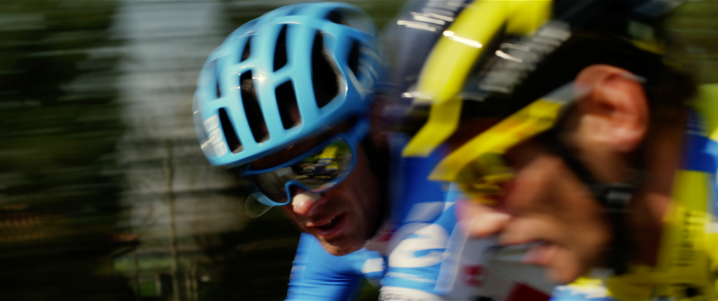 'Time Trial' trae a las Islas la historia del mítico ciclista David Millar y su lucha por continuar compitiendo