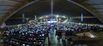 Las 2.000 entradas de TLP Tenerife 2018 se agotan en un minuto