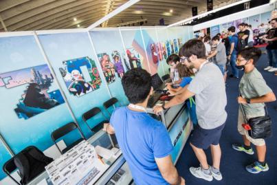 TLP Tenerife 2018 promociona a los creadores regionales independientes de videojuegos
