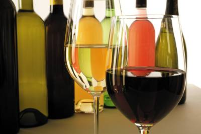 Dos vinos canarios entre los más puntuados del listado Robert Parker 2017