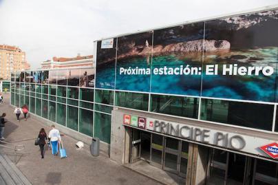 """""""Próxima Parada: El Hierro"""""""
