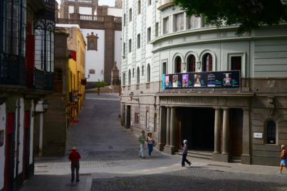 El Teatro Guiniguada prepara su programación de 2019