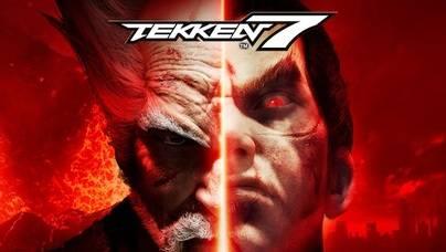 Tekken 7: Buenos puñetazos, pero el médico debe revisar esos nudillos rotos.