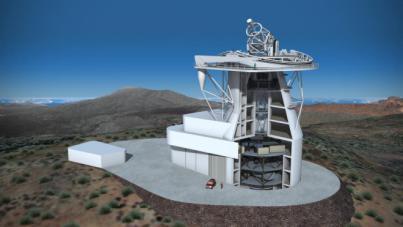 El Telescopio Solar Europeo se instalará en La Palma