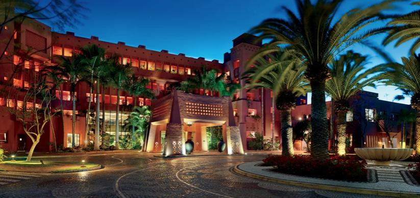 Tenerife acoge la 'Gala de la Guía Michelin España & Portugal 2018'