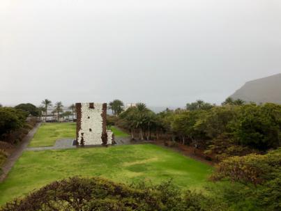 La Gomera activa el Plan de Emergencias Insular