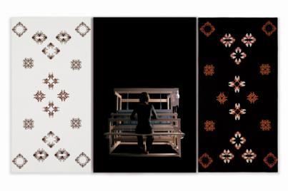 La Biblioteca de Artistas de Canarias incorpora a Cristina Gámez, una creadora entre la filosofía y las bellas artes